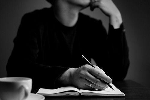 Il blocco dello scrittore, qualche consiglio su comeaffrontarlo