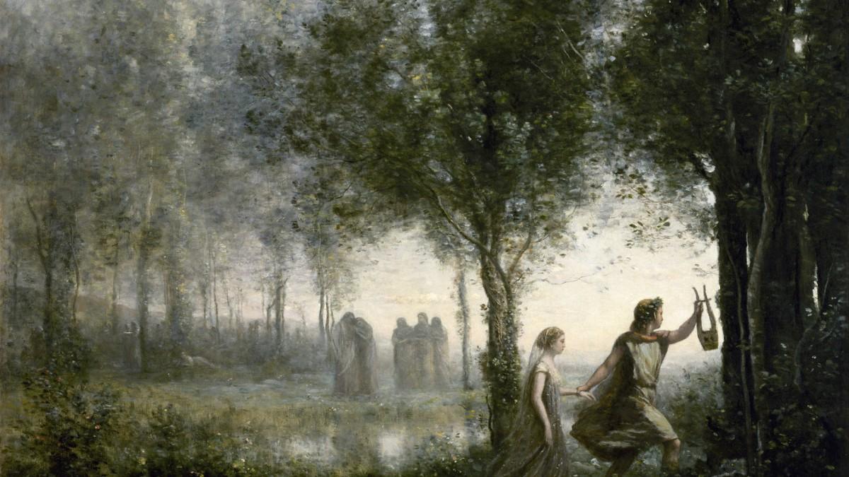 Pillole di Folklore # 8 –Orfeo