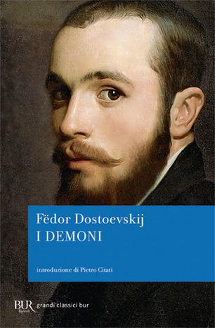 Fedör Dostoevskij, scrittore russo, ft. IleniaScaramella