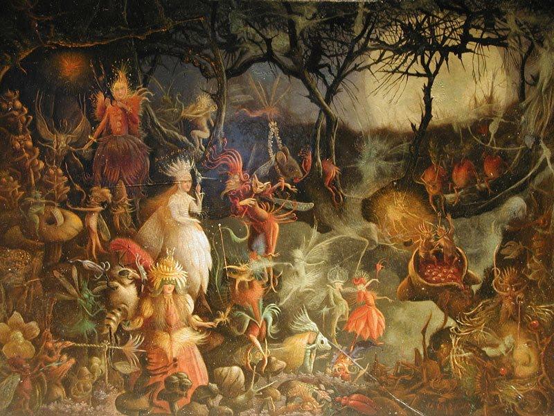 Pillole di Folklore # 24 –Samhain