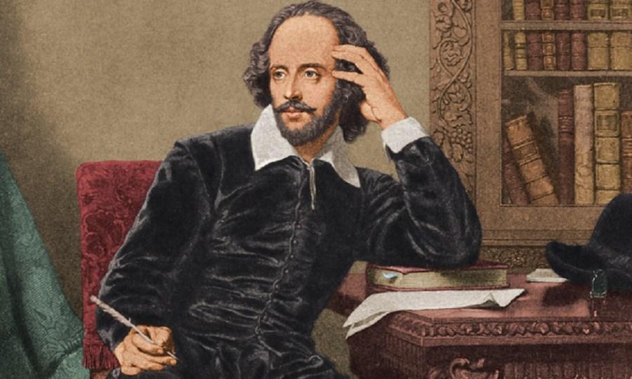 Dracula e Shakespeare: il mistero della dodicesimanotte
