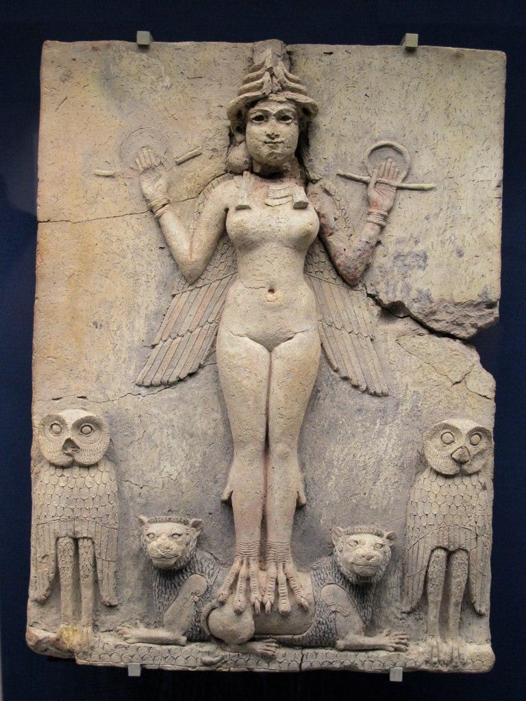 Pillole di Folklore # 25 –Ishtar