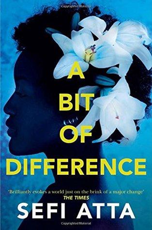 """""""A Bit of Difference"""" di Sefi Atta – Recensione e messaggio personale per il2021"""