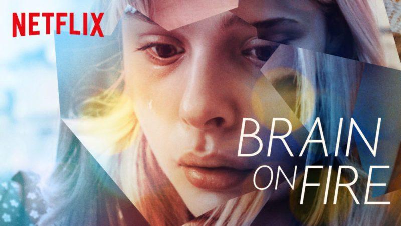 Brain on Fire (2016) –Recensione