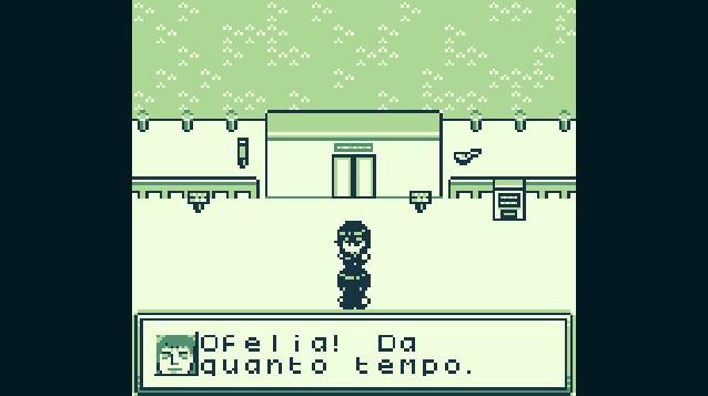 Uno screenshot di Ciao Nonna
