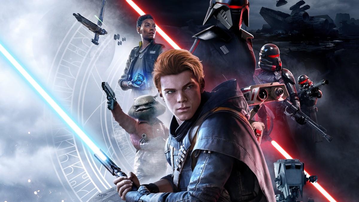 Star Wars: Jedi Fallen Order –Recensione