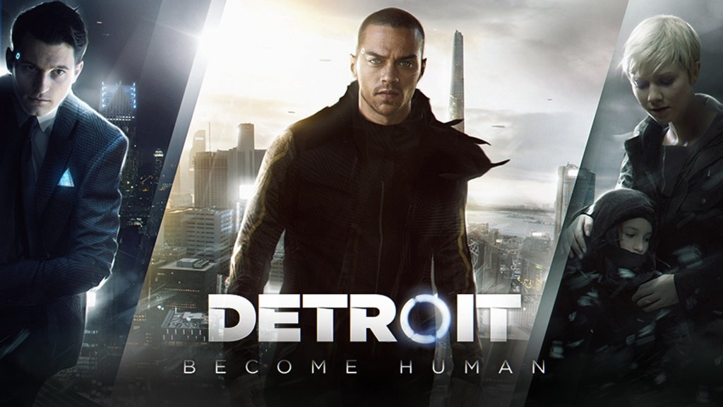 Detroit: Become Human –Recensione