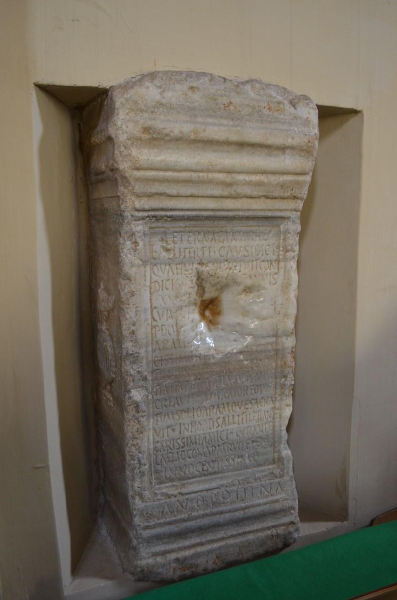 La pietra scellerata – Folklore romano#1