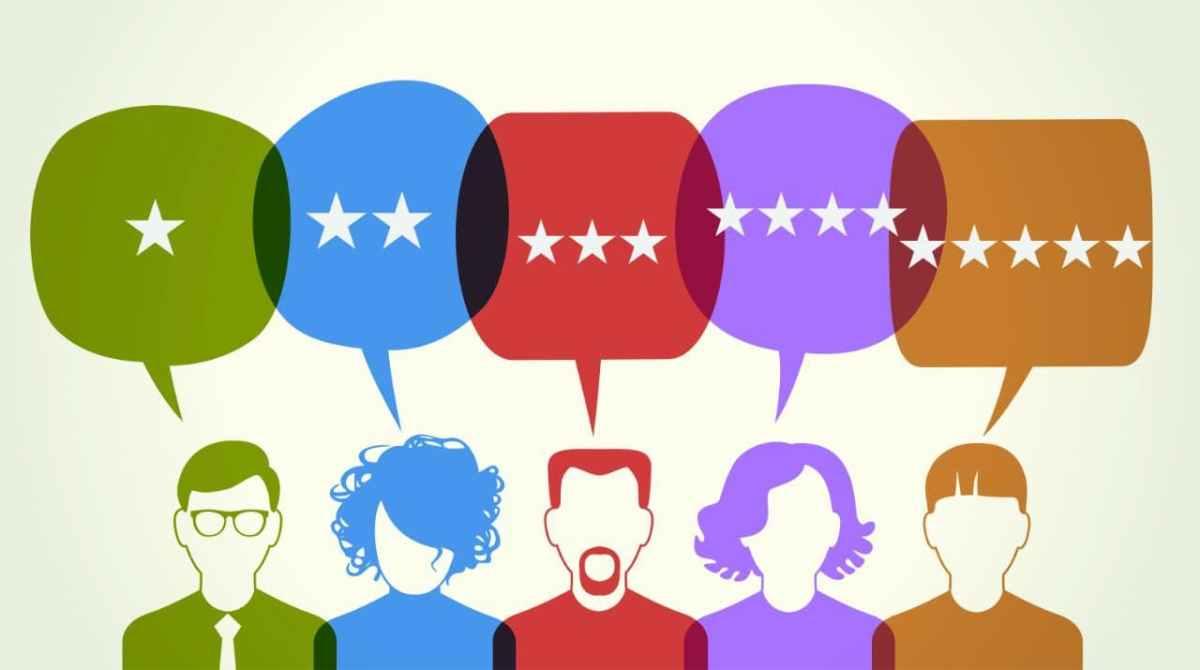 L'importanza delle recensioni per un autoreesordiente