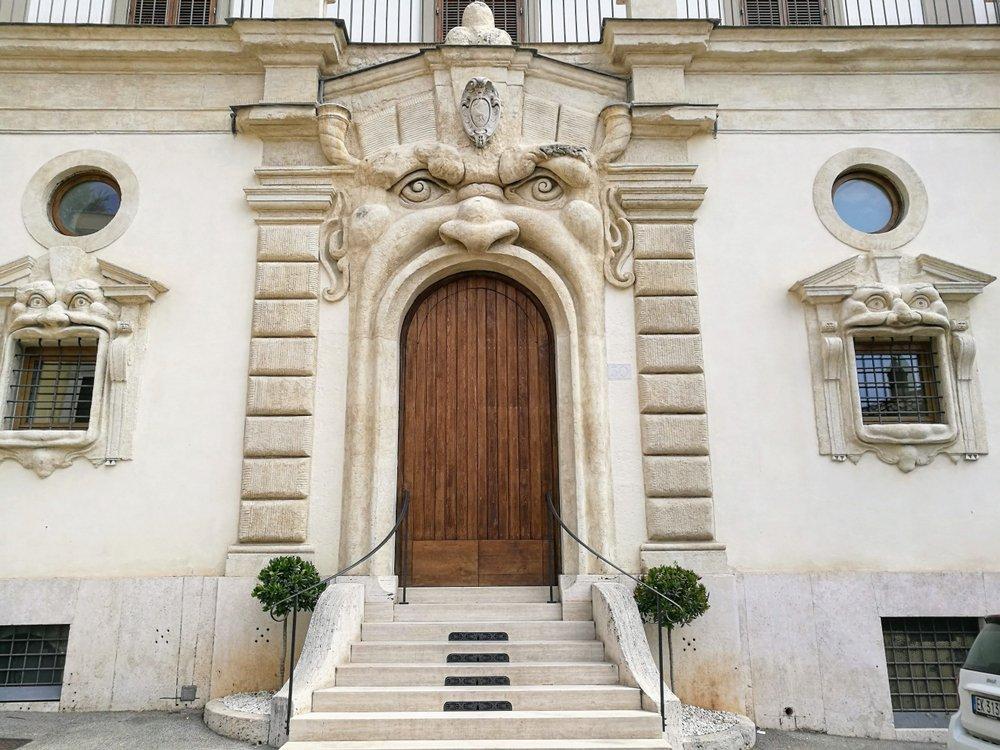 La casa dei mostri – Folklore romano#2