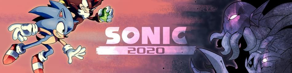 Sonic 2020 [fangame] –Recensione
