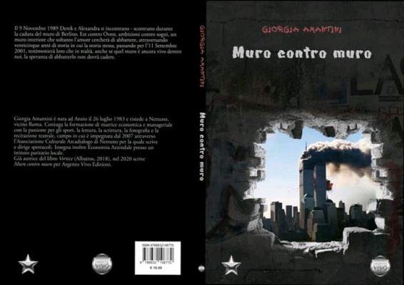 """""""Muro contro muro"""" di Giorgia Amantini –Recensione"""