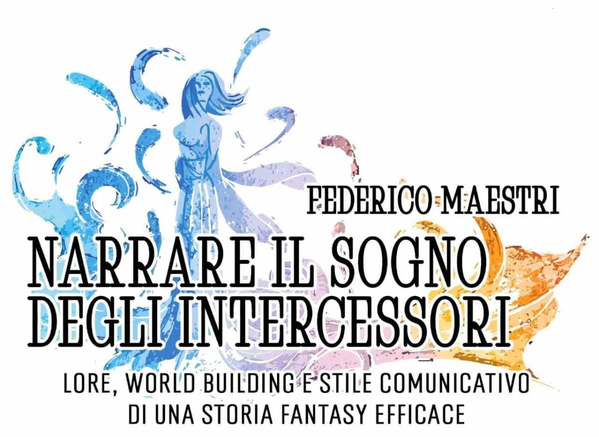 """""""Narrare il sogno degli intercessori"""" – Il saggio di Federico Maestri su Final Fantasy X(segnalazione)"""