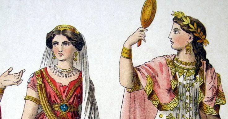 Cretesi ed Etruschi: libertà di sentirsibelle