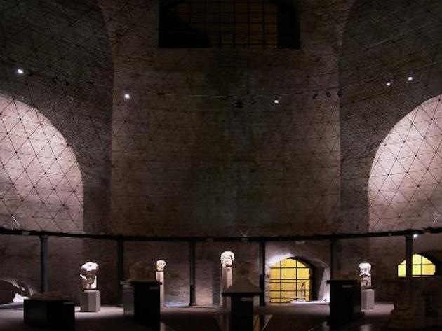 L'Aula Ottagona, il Planetario – Folklore romano#7