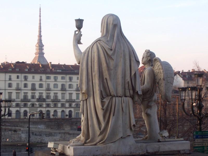 La Torino dell'occulto
