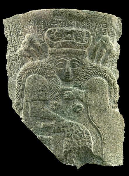 Nisaba, la scriba delle divinità sumere – Pillole di Folklore #41