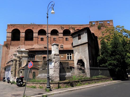 Porta Salaria: una delle Porte scomparse – Folkore romano#6
