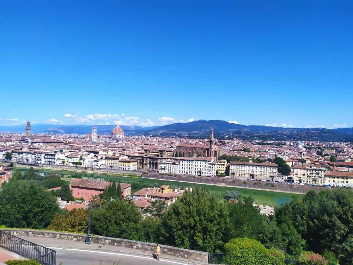 Firenze tra arte, nobiltà edesoterismo