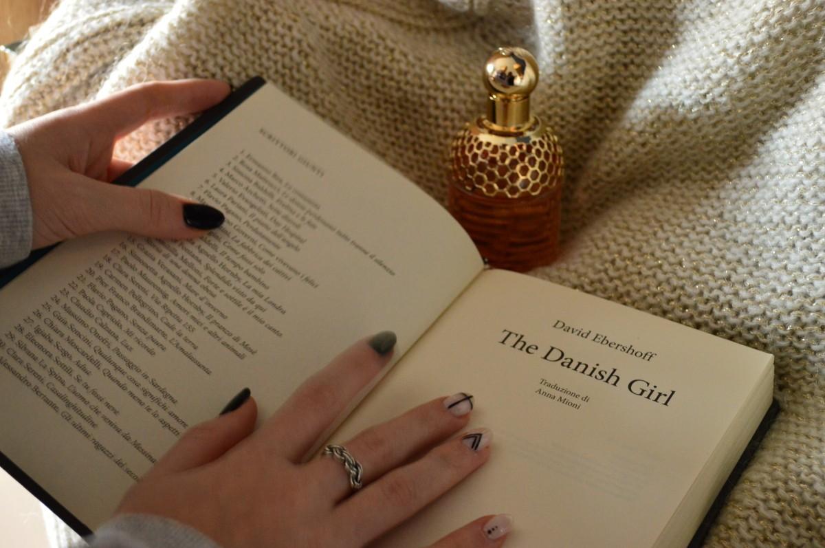 The Danish Girl   David Ebershoff